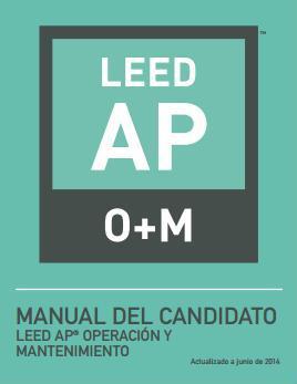LEED AP Operacion y mantenimiento